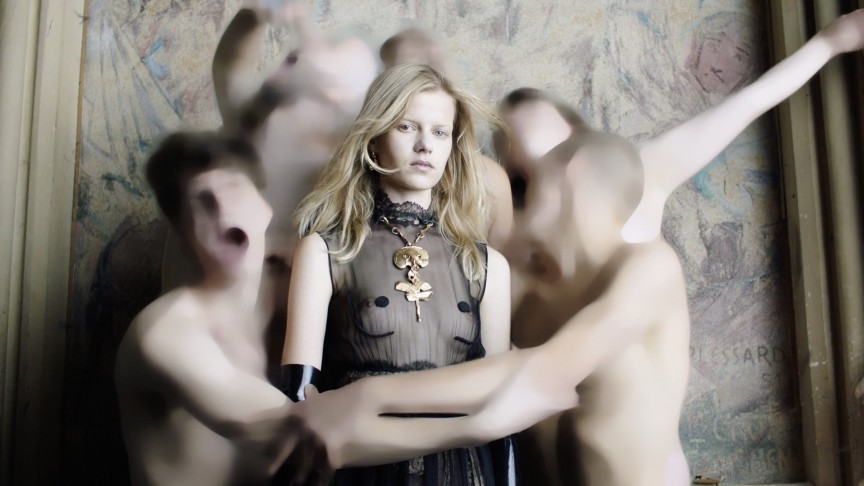 DAZED - EARTHLY DELIGHTS image
