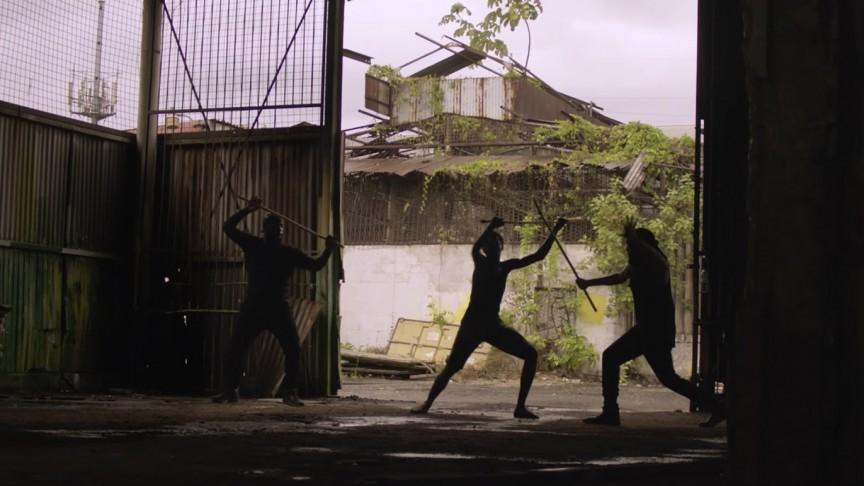 Machel Montano & Bunji Garlin - Busshead image