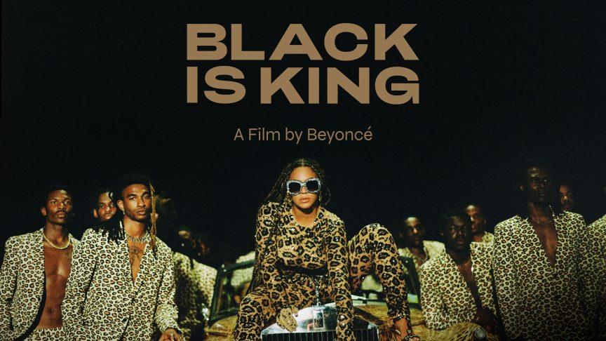 Beyoncé - Black is King image